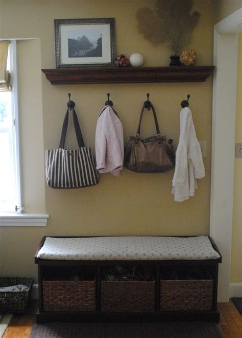 diy bench cushion cover diy entry bench cushion cover removable slipcover