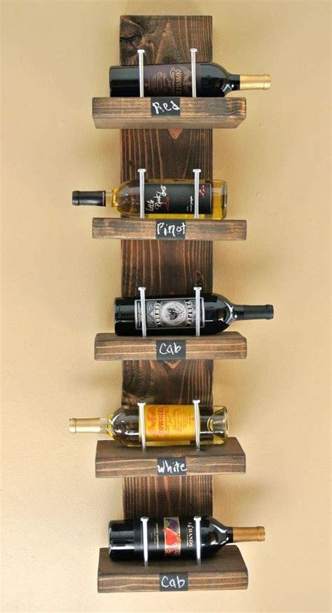 Creative Wine Racks by Creative Wine Rack Diy