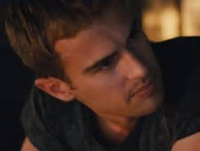 theo james divergent tattoo entertainment fashion and news