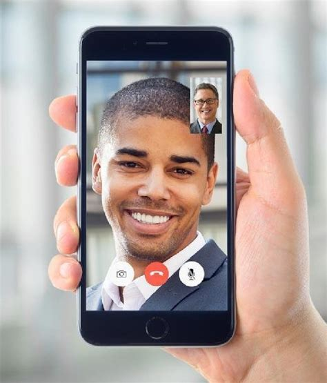 iphone facetime facetime on iphone