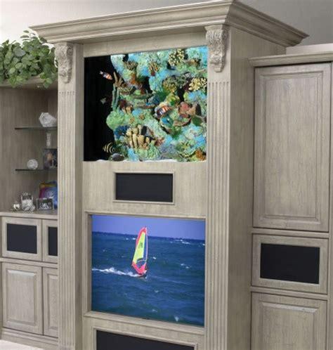 elegant chinese modern living room with aquarium and acuarios elegantes y hermosos para salones o living rooms