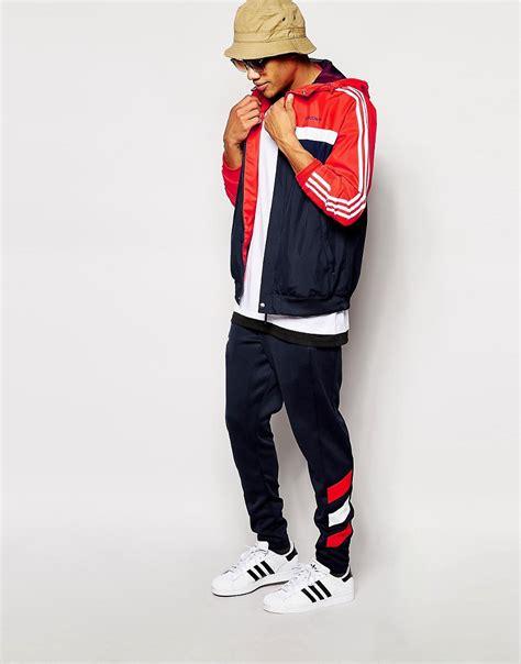 Jacket Adidas Fleece Xl Original adidas originals jacket