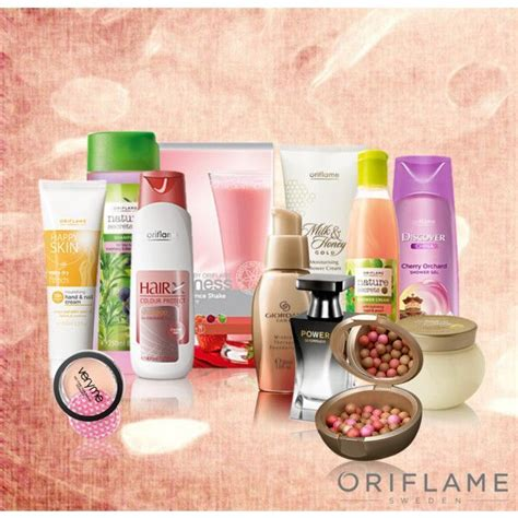 Makeup Kit Oriflame Harga 140 best images about productos de belleza oriflame on