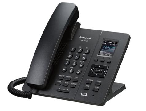 one talk t46g ip desk phone panasonic kx tpa65 dect cordless desk phone