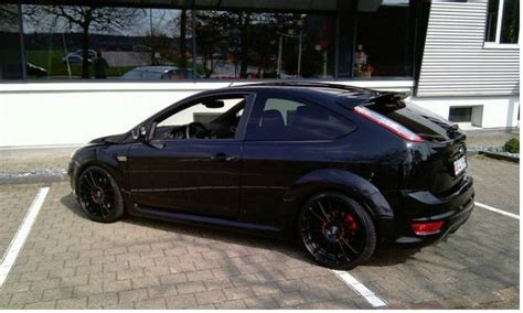 ford focus rs oz felgen ford focus st 2 5 l duratec 166 kw 225ps