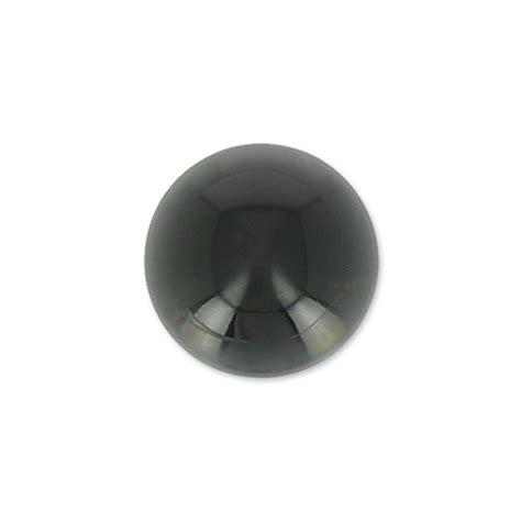 Gelang Black Onyx 10 Mm 6 cabochon 6mm black onyx x1 perles co