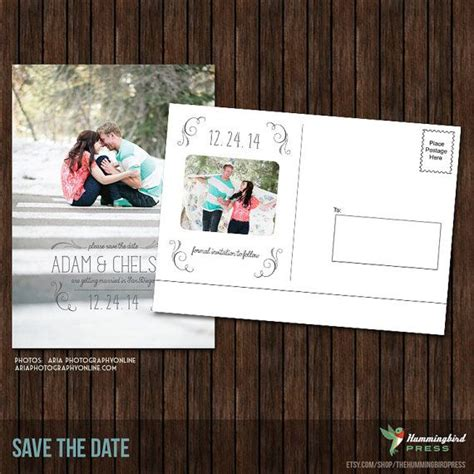 save the date postcard template psd 5x7 save the date postcard template s22