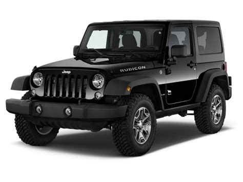 2010 Jeep Wrangler 4 Door Price 2016 Jeep Wrangler Review Ratings Specs Prices And
