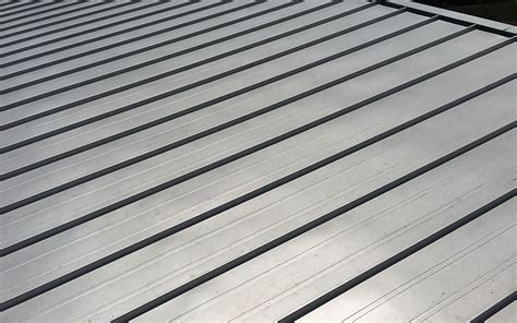 standing seam metal roofs  home depot metal roofing