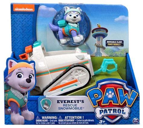 Mainan Boneka Paw Patrol Mini jual mainan paw patrol rescue anugraha toys
