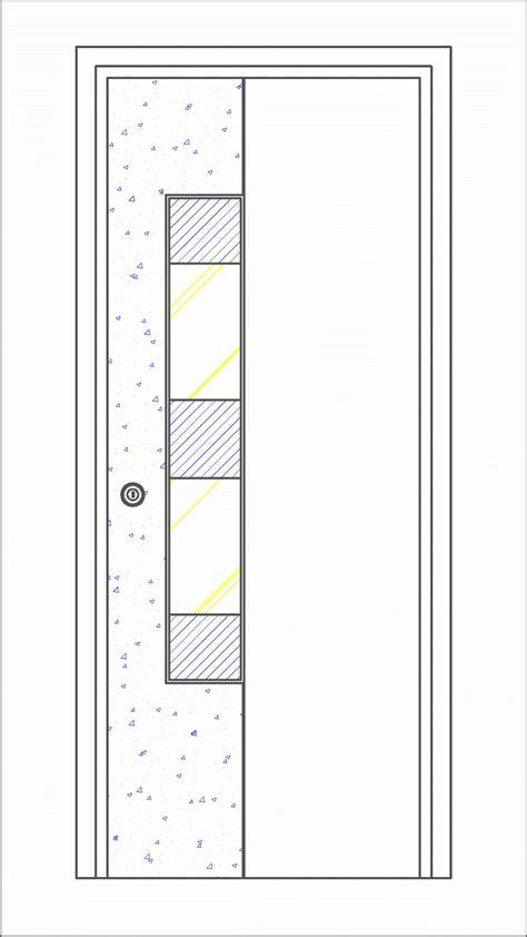 Pelindung Daun Pintu Dari Benturan klik disini untuk filenya
