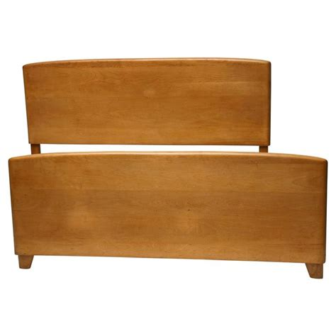 heywood wakefield bed heywood wakefield size bed 1950s usa at 1stdibs