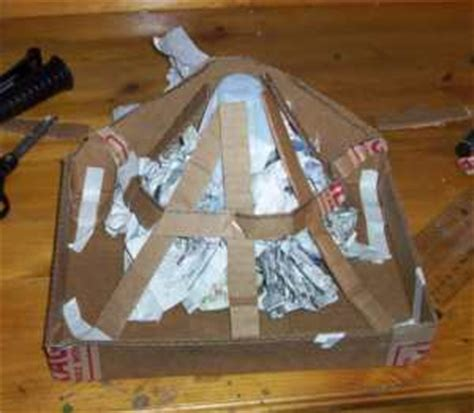 How To Make A Volcano Out Of Paper - for the to make their own volcanoes can t wait to