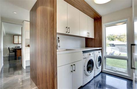 Contemporary Laundry Room Ideas 20 Ultra Modern Laundry Rooms That Fit Into The Most Contemporary Homes