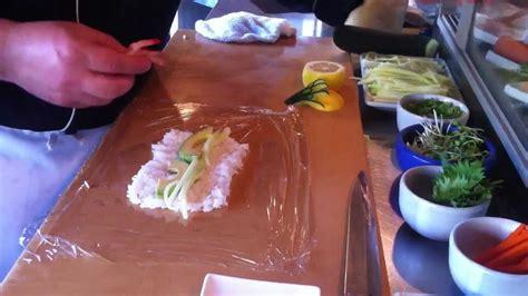 Nori Seaweed Sushi Roll Maker sushi without seaweed