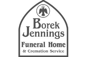 borek funeral home howell mi legacy