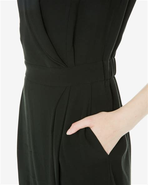 Coco Jumsuit fracomina coco jumpsuit bibloo