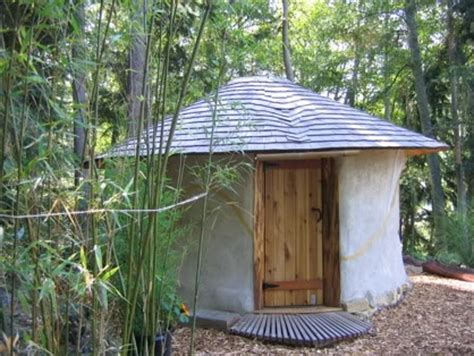 Straw Bale Shed Plans by Straw Bale Garden Shed Studio Straw Bale Gardening