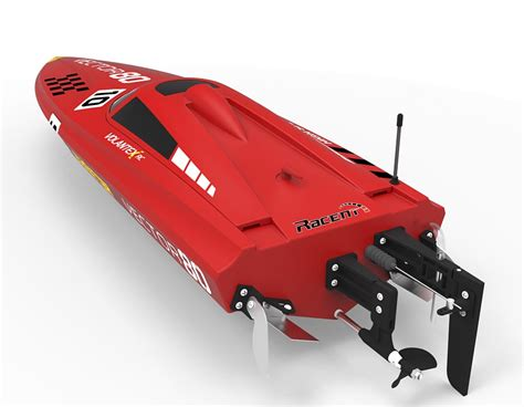 vector 28 rc boat battery charger rc model volantexrc vector80 v798 1 brushless high speed