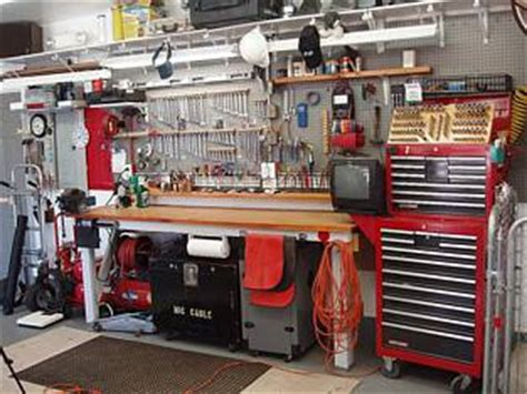 Best Garage Equipment by Car Tools