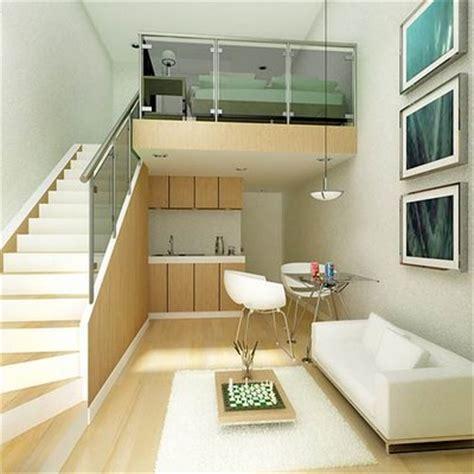 buying a one bedroom apartment monoambientes con entrepiso modernos y minimalistas casa web