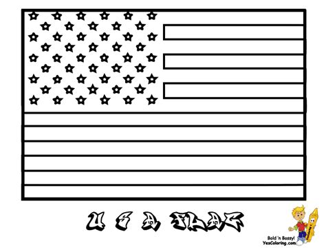 american flag coloring page for toddlers fearless american flag coloring america flags free