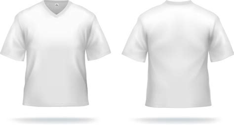 Baju Kaos T Shirt Distro Drawing White Wd14 t shirt template vector free vector 13 925 free vector for commercial use format ai