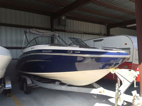 used boats fort myers 2011 yamaha sport boat 242 used boat fort myers florida