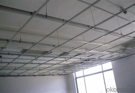 buy ceiling grid 4 pvc tee suspension system price size