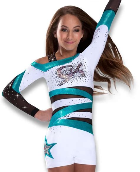 Cheerleading Uniforms   GK Elite ? Cheer   How Do It Info