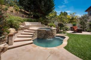 smallest pool 23 small pool ideas to turn backyards into relaxing retreats