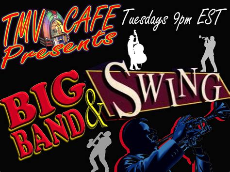 big band swing big band swing podcast garden