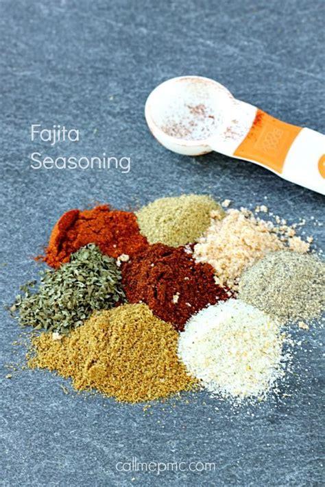 best chicken fajita seasoning best 25 fajita recipe ideas on steak fajita