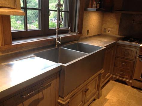custom kitchens zinc countertops and sinks on pinterest 17 best images about sinks on pinterest butcher blocks