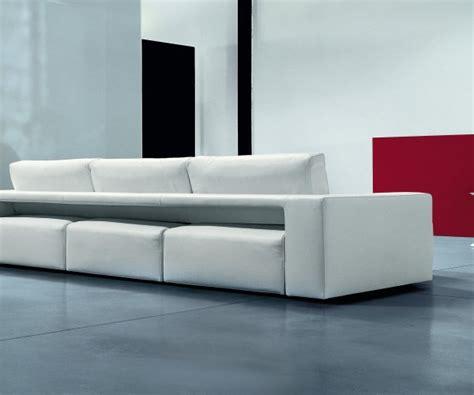 divano seduta estraibile il divano moderno con seduta estraibile genius