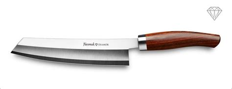 german made chef s knife nesmuk diamor the of