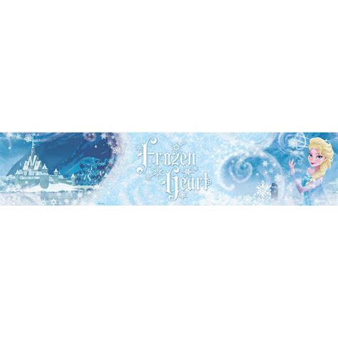Wallpaper 5m disney frozen elsa wallpaper border 5m