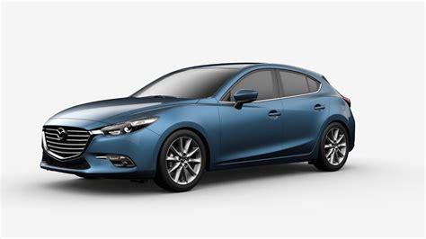 mazda 3 hatchback 2017 mazda3 hatchback paint color options