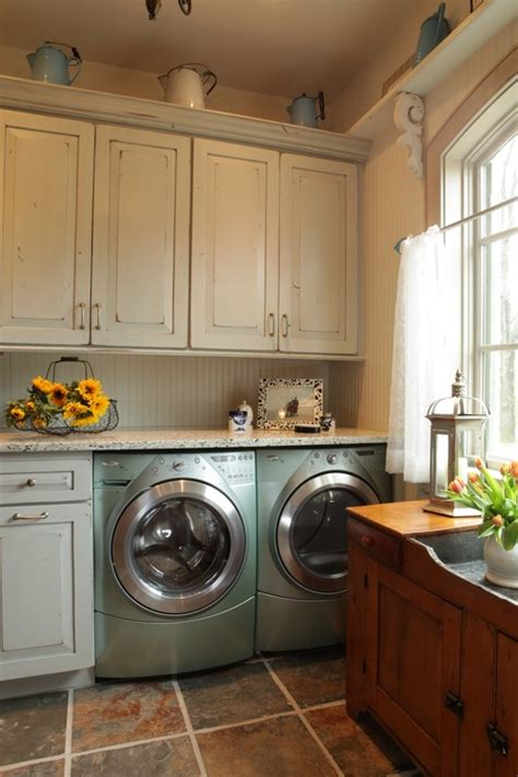 laundry in kitchen laundry rooms for