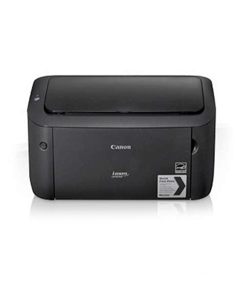 Printer Canon Lbp 6030 canon imageclass lbp 6030b printer black buy canon imageclass lbp 6030b printer black