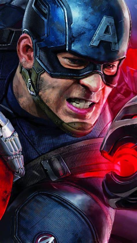 wallpaper captain america age of ultron captain america in avengers age of ultron android