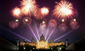 new year s eve barcelona trip with airfare from go today