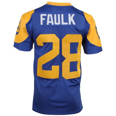 throwback blue henry ellard 80 jersey leap p 273 st louis rams retired jersey numbers for cheap