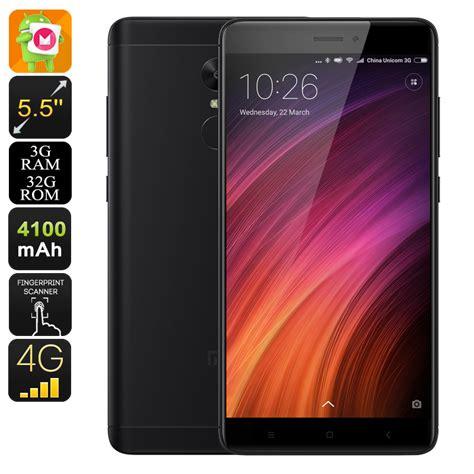 Aq2394 New Xiaomi Redmi Note 4x Black Ram 3gb I Kode X2394 1 wholesale xiaomi redmi note 4x android smartphone from china