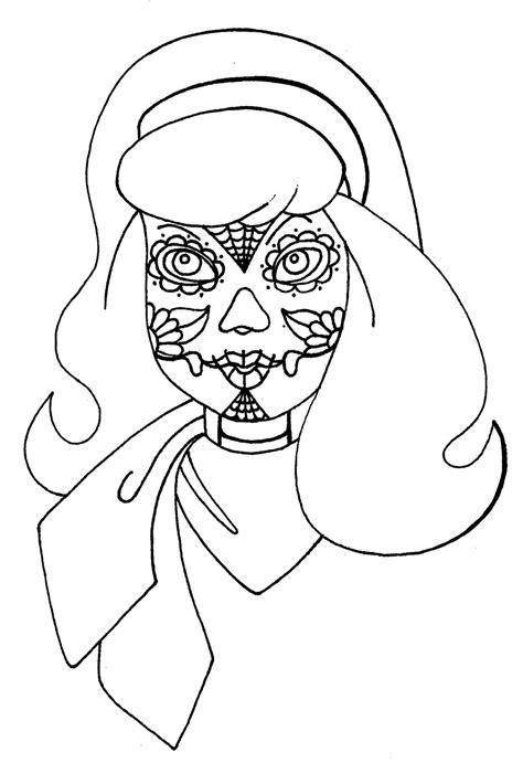 scooby doo coloring pages for halloween scooby doo halloween coloring pages