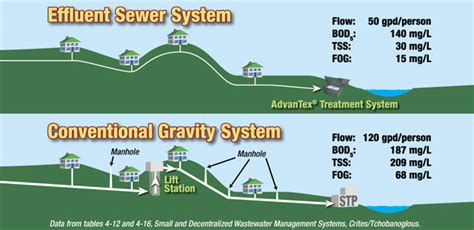 sewer vs septic septic systems silvester enterprises