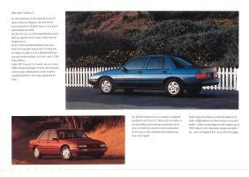 old car repair manuals 1993 chevrolet corsica user handbook 1993 chevrolet corsica pontiac grand am brochure