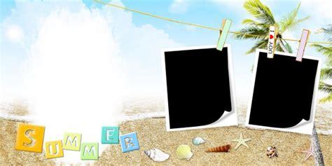 photo album templates background psd free vector graphic