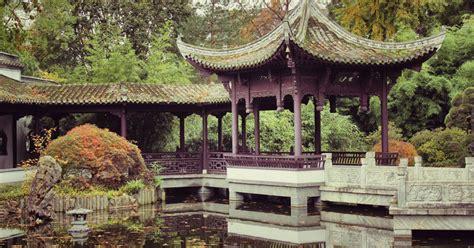 giardini cinesi mura creative i edizione garden design festival di