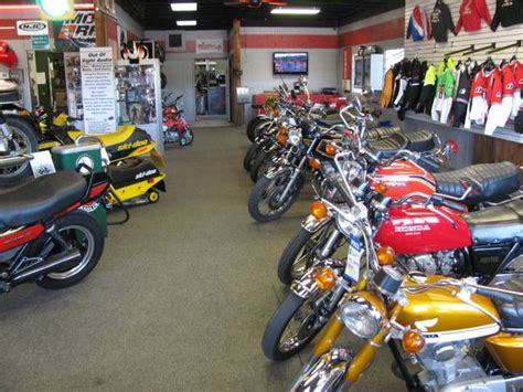 Motorcycle Apparel Fort Wayne by Vintage Honda Motorcycles For Sale On 2040 Motos